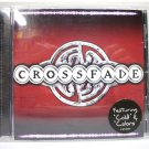 Crossfade S/T - CD used hard rock/metal Columbia 2004