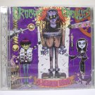 Groovie Ghoulies - Re-Animation Festival - CD used punk Lookout 1997