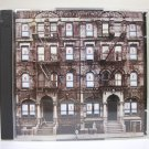 Led Zeppelin - Physical Graffiti - 2-disc CD used 1975 Atlantic