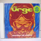 The Urge - Master of Styles - CD used alternative rock 1998 Sony Epic