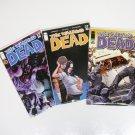 The Walking Dead 3 issue comics lot - 29 37 59 - VF-NM - Kirkman Adlard Image Comics 2006