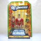 2009 JLU Plastic Man single pack Justice League Unlimited Mattel