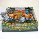 MOTUC 2-pack Palace Guards He-Man Masters of the Universe Classics figure eternian Mattel 2010