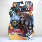 "Thor #13 Asgardian Glow Odin movie figure 3.75"" Marvel Universe MU Hasbro 2011"