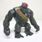 Monsieur Mallah DC Infinite Heroes crisis gorilla figure grodd dcih Mattel 2009