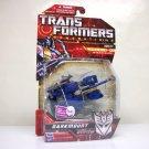 2010 Darkmount tank Transformers Generations Decepticon Deluxe Class Hasbro