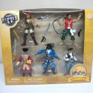 TRU Pirate Crew True Heroes set ship playset 5-pack figures Toys R Us Chap Mei Lontic 2012