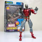 "Marvel Legends Deathlok 6"" figure Galactus BAF series loose Toybiz 2005"