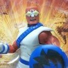 """DC Universe 6"""" Forager Wave 10 Classics figure Imperiex C+C DCUC new gods Mattel 2009"""