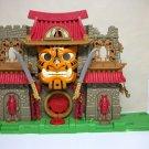 Imaginext Samurai Castle core playset ninja base set Mattel Fisher Price 2011