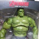 "Marvel Legends 6"" Hulk Age of Ultron Avengers figure No Thanos BAF piece Hasbro Toys 2015"