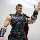"Thor Ragnarok 6"" figure Target Excl. Marvel Legends no non helmet movie exclusive Hasbro 2017"