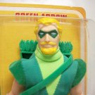 "Green Arrow Retro-Action DC Super Heroes 8"" Mego -like figure ollie oliver queen Mattel 2009"