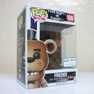 Funko Pop Freddy flocked 106 FNAF Five Nights at Freddys vinyl figure video game b&n exclusive 2016