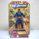 "DC Superboy Prime All-Stars universe classics 6"" scale figure infinite crisis dcuc Mattel 2012"