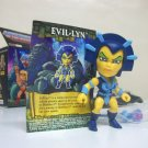 Loyal Subjects Evil-Lyn blind box action vinyl masters of the universe motu sorceress mystery 2016