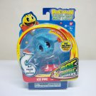 Ice Pac figure Pac Panic Spinners & the Ghostly Adventures pac-man Ban Dai bandai 2013