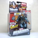 "Marvel Legends 6"" Thor Terrax BAF series figure Hasbro wave 1 2012"