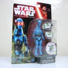 """Star Wars PZ-4CO The Force Awakens movie 3.75"""" droid Hasbro 2015"""