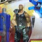 Roadblock G.I. Joe Retaliation figure Hasbro gijoe the rock dwayne johnson movie 2011
