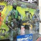 G.I. Joe Shock Blast vs Night Creeper RoC figure 2-pack rise of cobra set walmart movie Hasbro 2009