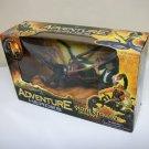 Adventure Heroes Giant Crawler Chap Mei playset goliath beetle mummy hunter sandy storm Lontic toys