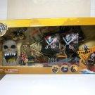 Captain's Ship True Heroes new pirates set huge massive playset TRU Toys R Us Chap Mei Lontic 2011