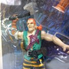 Chap Mei Pirate Orangehead Owen figure with monkey Expeditions toys Lontic