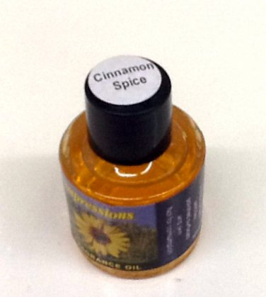Fragrance Oils (cinnamon spice)