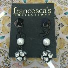 Francesca's collection earrings