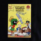"Martian Menace ""Inventing Trouble with Thomas Edison"" Scholastic Book"