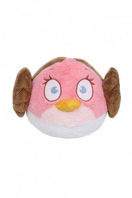 "Angry Birds Star Wars Princess Leia 12"" Plush"