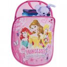 Playhut Pop N Play Laundry Tote - Disney Princess