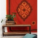 Magical thinking tapestry