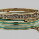Jessica Simpson 5-in one bangles