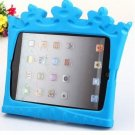 Loving Protective Kid Friendly Funny EVA Case for iPad Mini with Imperial Crown Design Cheap price