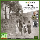 Irish Song, Traditional and Sean Nós CD