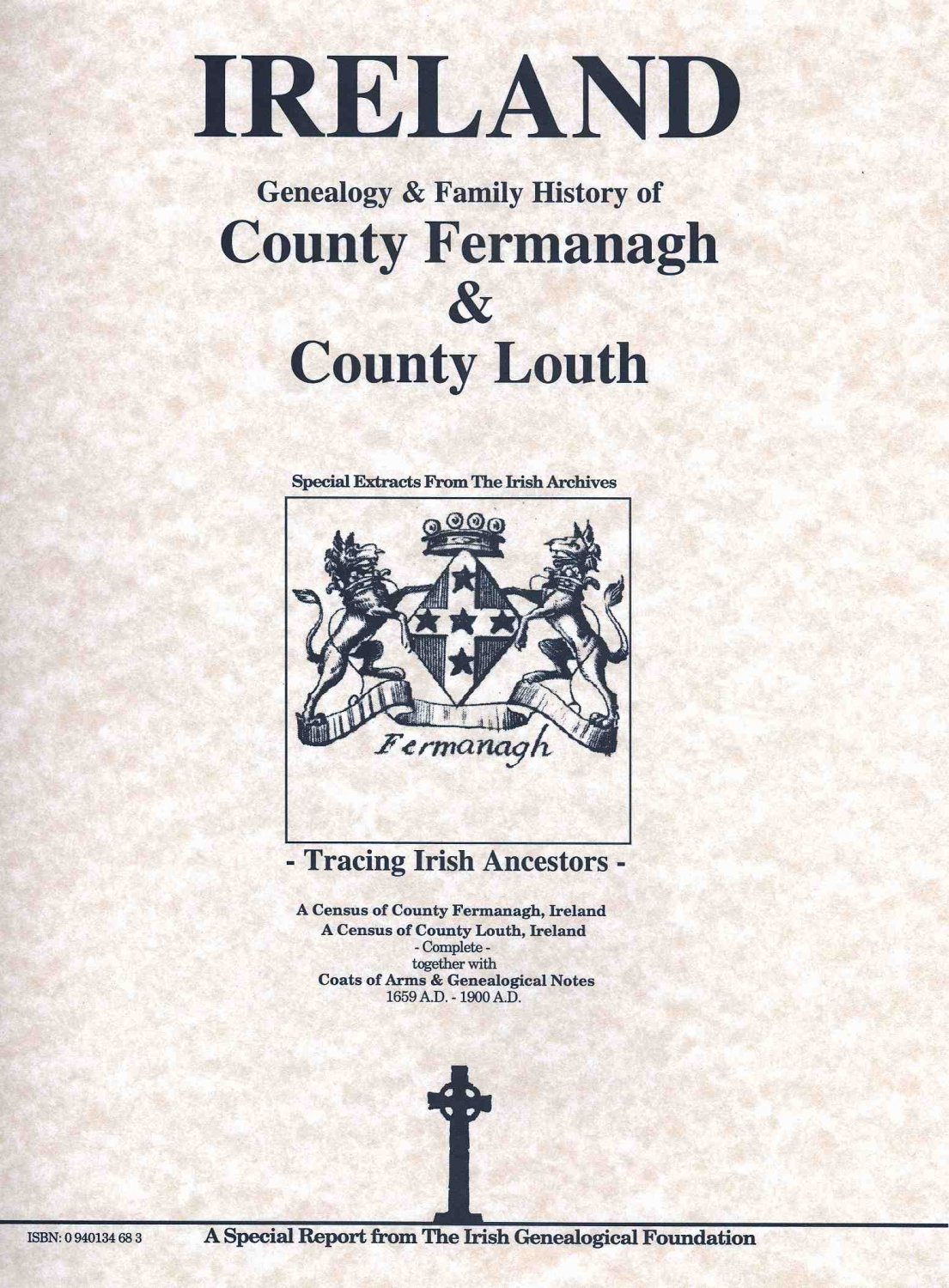 Cassidy History   Cassidy Clan  County Fermanagh History