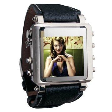 MP4 Watch 2GB A