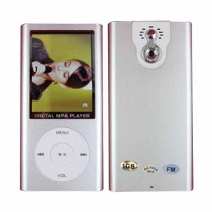 IPOD Video Look Alike with camera