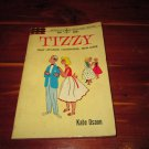 Tizzy: That Lovable, Laughable, Teen-Ager Paperback