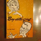 Boy Dates Girl 1967