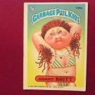 Garbage Pail Kids (Trading Card) 1986 Armpit Brit #126a