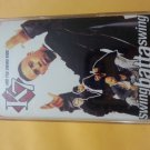 Swing Batta Swing by K7 (Cassette, Jan-1997, Rhino (Label))