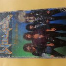 Winger Miles Away USA Cassette Single Tape