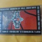 NBA Jam Session USA Cassette Tape Notorious B.I.G Wreckx-N-Effect Bell Biv Devoe