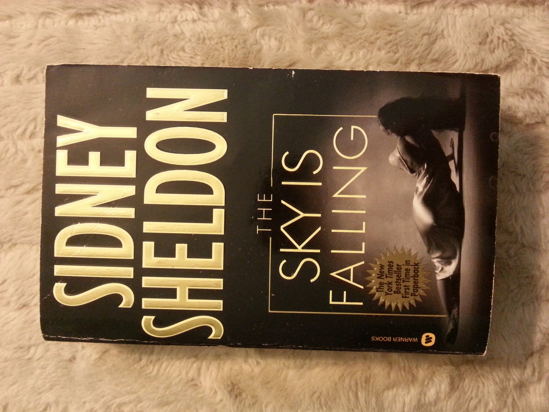 The Sky Is Falling by Sidney Sheldon (2001, Paperback)