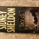 The Sky Is Falling by Sidney Sheldon (2001, Paperback)