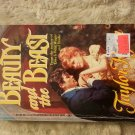 Beauty and the Beast by Taylor Ryan Paperback 1996, ISBN 0373289421
