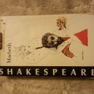 Macbeth, Signet Classic Shakespeare, copyright by Sylvan Barnet 1987 Paperback Book ISBN 0451524446